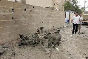 Bombs kill more than 30 people across Iraq