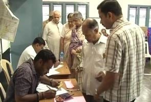 Karnataka poll: Bangaloreans remain poor voters