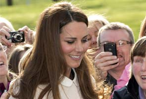 Mother-to-be Kate Middleton craves for Indian vegetable curry