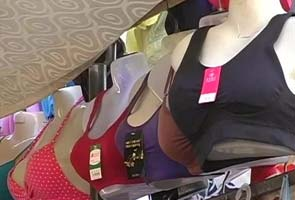 After lingerie mannequin ban, Mumbai politicians want ban on lingerie ads too