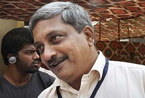 Right To Education is an absolutely foolish policy: Goa Chief Minister Manohar Parrikar