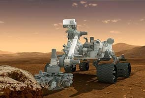 Dream of human mission to Mars is achievable, say experts