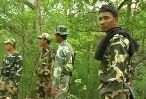 Calling Naxals 'terrorists' will not solve problems: Tribal Affairs Minister KC Deo