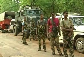 Chhattisgarh attack - what went wrong? A report from Ground Zero