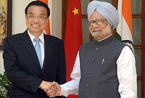 India-China talks: Prime Minister Manmohan Singh's full statement