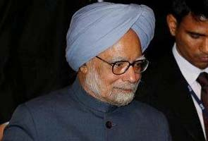 Prime Minister Manmohan Singh leaves Japan for one-day visit to Thailand