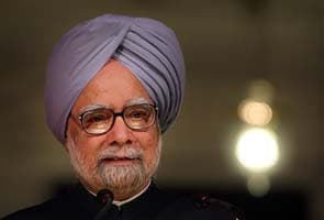Economy turning around, GDP to exceed 6 percent: PM