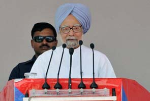 India well positioned to become net provider of security, says PM Manmohan Singh