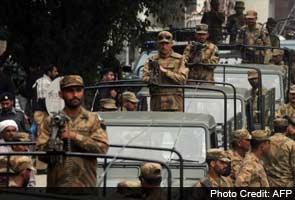 Pakistan Taliban threatens attacks on election day