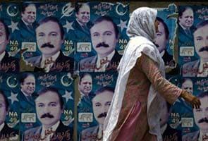 In Pakistan town, men have spoken: No women vote