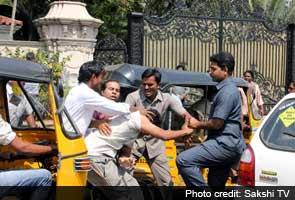 Assault on techies a minor scuffle: Ram Charan Teja