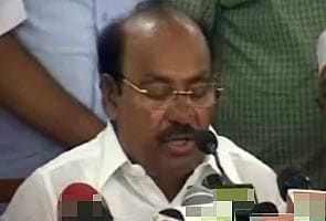 PMK leader S Ramadoss granted bail on Friday