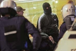 Parents patrolling streets help deter Stockholm rioters