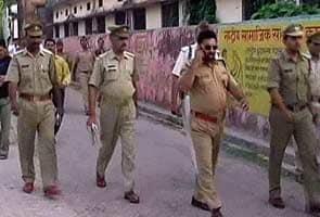 42 policemen booked for alleged murder of terror suspect; Akhilesh Yadav's government seeks CBI probe