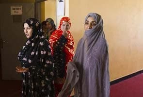 Sharp rise in number of Afghan women in prison for 'moral crimes'