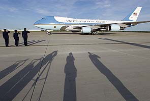 You can own Air Force One for as little as $50,000