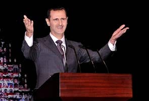 Syrian President Bashar al-Assad tells Argentine newspaper he won't step down