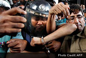 Bangladesh workers vent May Day fury after disaster