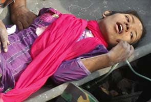Survivor found, 17 days after Bangladesh building collapse: fire chief