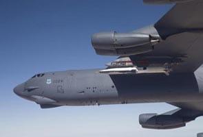 Boeing demonstrator breaks hypersonic flight record