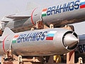 BrahMos supersonic missile successfully test fired off Goa coast