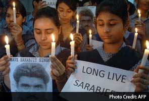 Indian prisoner in Pakistan dies after beating