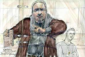 Carlos the Jackal back in court to appeal French bombing conviction