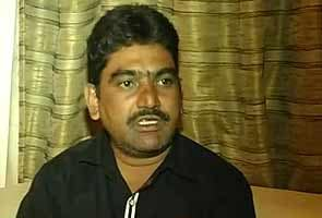 Chhattisgarh Naxal attack: Mahendra Karma gave himself up to stop killings, eyewitness tells NDTV