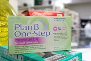 US FDA appeals making 'morning-after' pill available to all ages