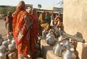 No water means no bride for suitors in this Gujarat village
