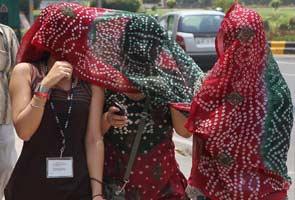 Andhra Pradesh gets some respite as temperature falls