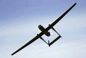 US drone strike kills six suspected militants in Pakistan, say officials