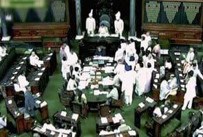 Food Security Bill tabled in Parliament amid uproar