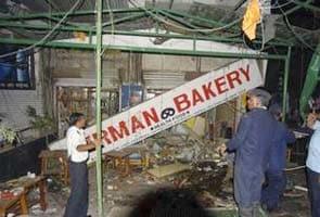 Putting blast behind, German Bakery reopens in Pune