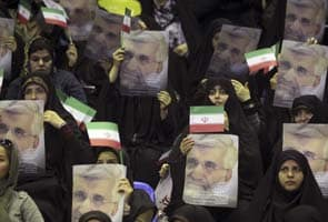 Inside Iran's presidential election and beyond