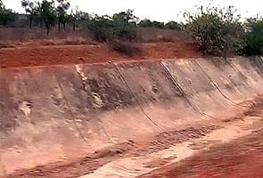 Crores flow, but no water for farmers in Andhra Pradesh