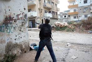 30 dead in Lebanon Sunni-Alawite clashes