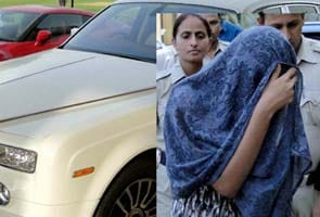 Actress in John Abraham starrer Madras Cafe arrested in cheating case