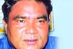 Mahendra Karma was reportedly shot in cold blood by alleged Maoists