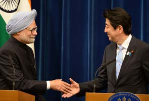 Japan and India to carry out high-speed rail study