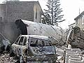 Gas tanker truck explodes outside Mexico City, kills 22