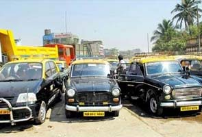 Mumbai Transport department plans to start seven-seater share-taxis