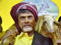 TDP party chief N Chandrababu Naidu asks cadre to gear up for poll