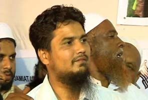 Relief for Muslim youth accused in 2006 Malegaon blasts case