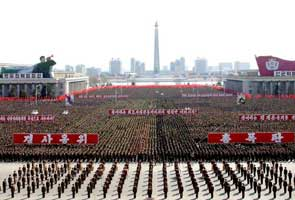 North Korea sanctions threaten humanitarian aid: report