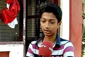 14-year-old boy loses mother in accident, donates her heart