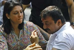 Sanjay Dutt will not be given more time to surrender: Supreme Court