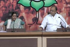 Prime Minister Manmohan Singh has been undermined in UPA regime, says BJP