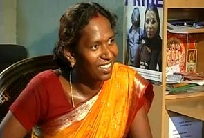 'Open Civil Services for third sex': a transgender's appeal