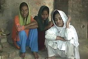 Mother of five watches helplessly as two of her children starve to death in Varanasi